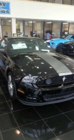 2013 Ford Mustang for sale 101273525