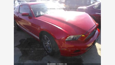 2013 Ford Mustang Coupe for sale 101273795
