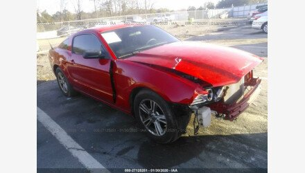 2013 Ford Mustang Coupe for sale 101280166