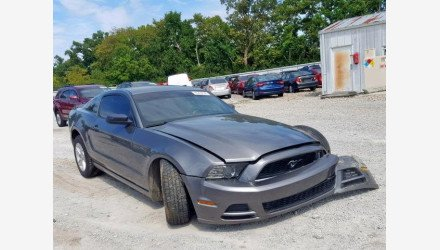 2013 Ford Mustang Coupe for sale 101281441
