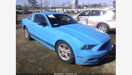 2013 Ford Mustang Coupe for sale 101284363