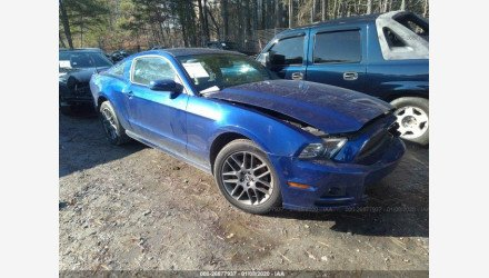 2013 Ford Mustang Coupe for sale 101284390