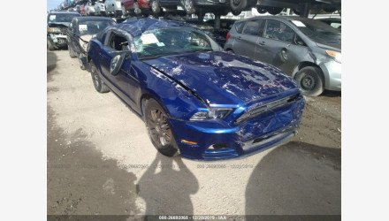2013 Ford Mustang Coupe for sale 101284397