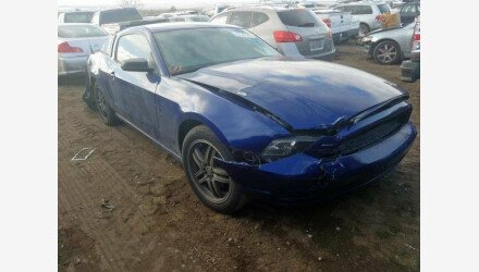 2013 Ford Mustang Coupe for sale 101285325