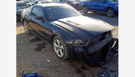 2013 Ford Mustang GT Coupe for sale 101285395