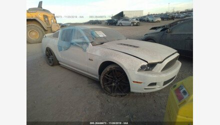 2013 Ford Mustang GT Coupe for sale 101285568