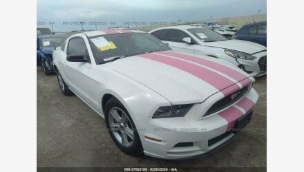 2013 Ford Mustang Coupe for sale 101286174