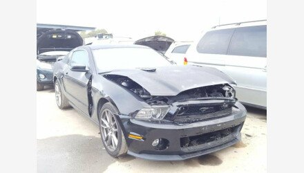 2013 Ford Mustang GT Coupe for sale 101286562