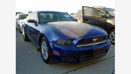 2013 Ford Mustang Coupe for sale 101286963