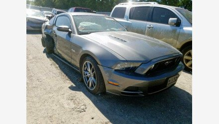 2013 Ford Mustang GT Coupe for sale 101287114