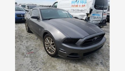 2013 Ford Mustang Coupe for sale 101287869