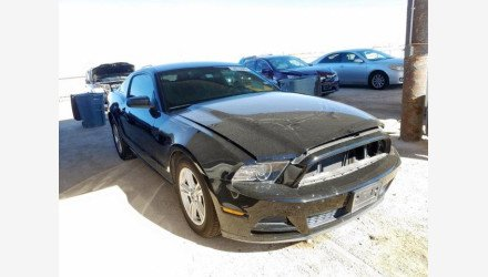 2013 Ford Mustang Coupe for sale 101288374