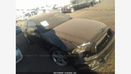 2013 Ford Mustang Coupe for sale 101289607