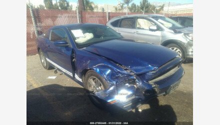 2013 Ford Mustang Coupe for sale 101296767