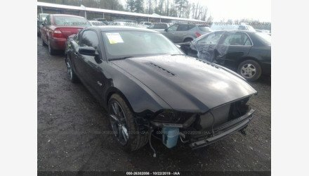 2013 Ford Mustang GT Coupe for sale 101297426