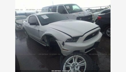 2013 Ford Mustang Coupe for sale 101297841