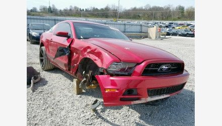 2013 Ford Mustang Coupe for sale 101305439