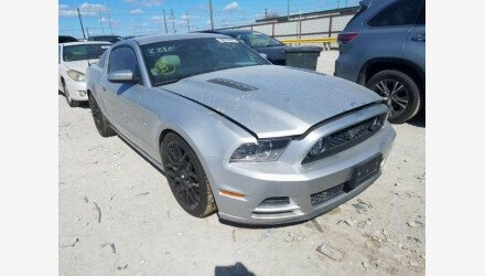 2013 Ford Mustang GT Coupe for sale 101307598