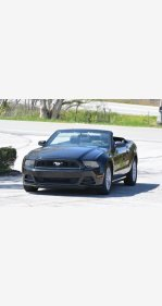 2013 Ford Mustang for sale 101307650
