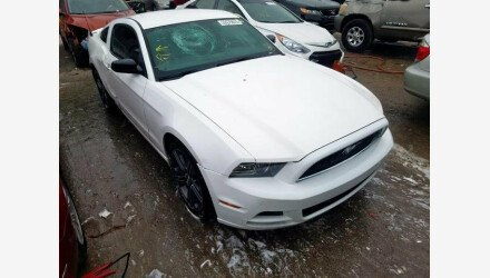 2013 Ford Mustang Coupe for sale 101307905