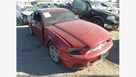 2013 Ford Mustang Coupe for sale 101308889