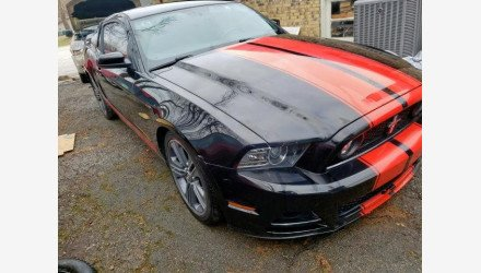 2013 Ford Mustang Coupe for sale 101309331