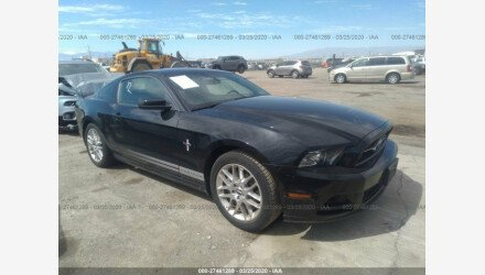2013 Ford Mustang Coupe for sale 101323281
