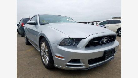 2013 Ford Mustang Coupe for sale 101330887
