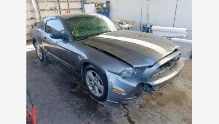 2013 Ford Mustang Coupe for sale 101331747