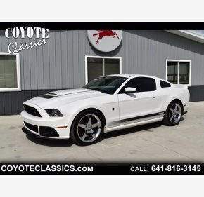 2013 Ford Mustang for sale 101332373