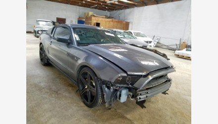 2013 Ford Mustang Coupe for sale 101332518