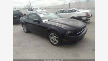 2013 Ford Mustang Coupe for sale 101332624