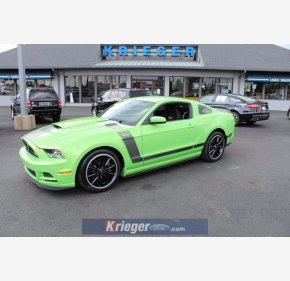 2013 Ford Mustang Boss 302 for sale 101347443