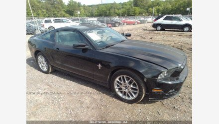 2013 Ford Mustang Coupe for sale 101349770