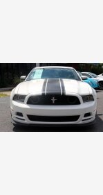 2013 Ford Mustang Boss 302 for sale 101355784