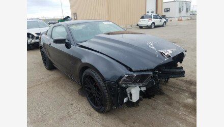 2013 Ford Mustang GT Coupe for sale 101358536