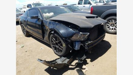 2013 Ford Mustang Coupe for sale 101361301