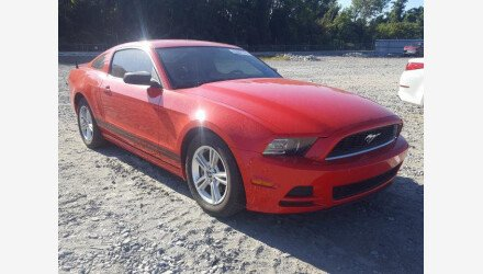 2013 Ford Mustang Coupe for sale 101382274