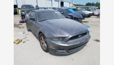 2013 Ford Mustang Coupe for sale 101383605