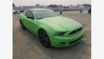 2013 Ford Mustang Coupe for sale 101383615