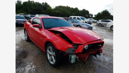 2013 Ford Mustang GT Coupe for sale 101385475