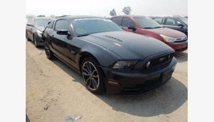 2013 Ford Mustang GT Coupe for sale 101385488