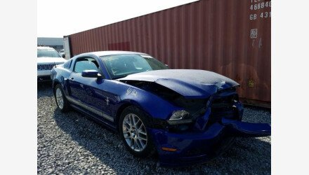 2013 Ford Mustang Coupe for sale 101392514