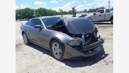 2013 Ford Mustang Coupe for sale 101395633