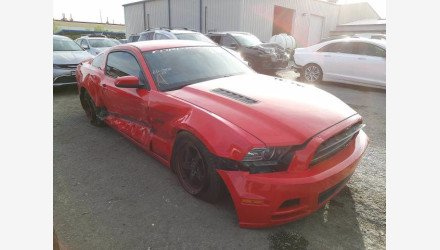 2013 Ford Mustang GT Coupe for sale 101396920
