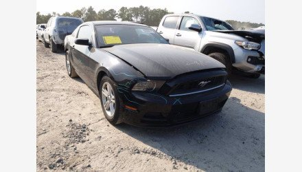 2013 Ford Mustang Coupe for sale 101397646