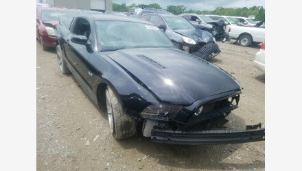 2013 Ford Mustang GT Coupe for sale 101397758