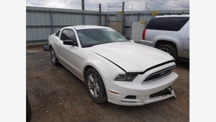 2013 Ford Mustang Coupe for sale 101403720