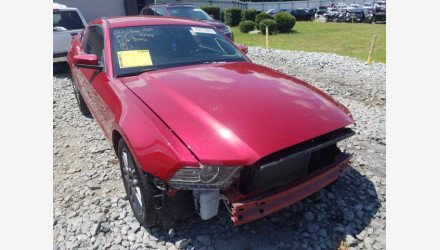 2013 Ford Mustang Coupe for sale 101407809