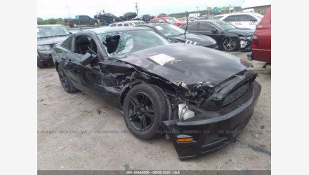 2013 Ford Mustang Coupe for sale 101408816